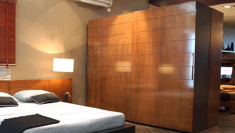 Chambre a coucher keskes for Location meuble new york