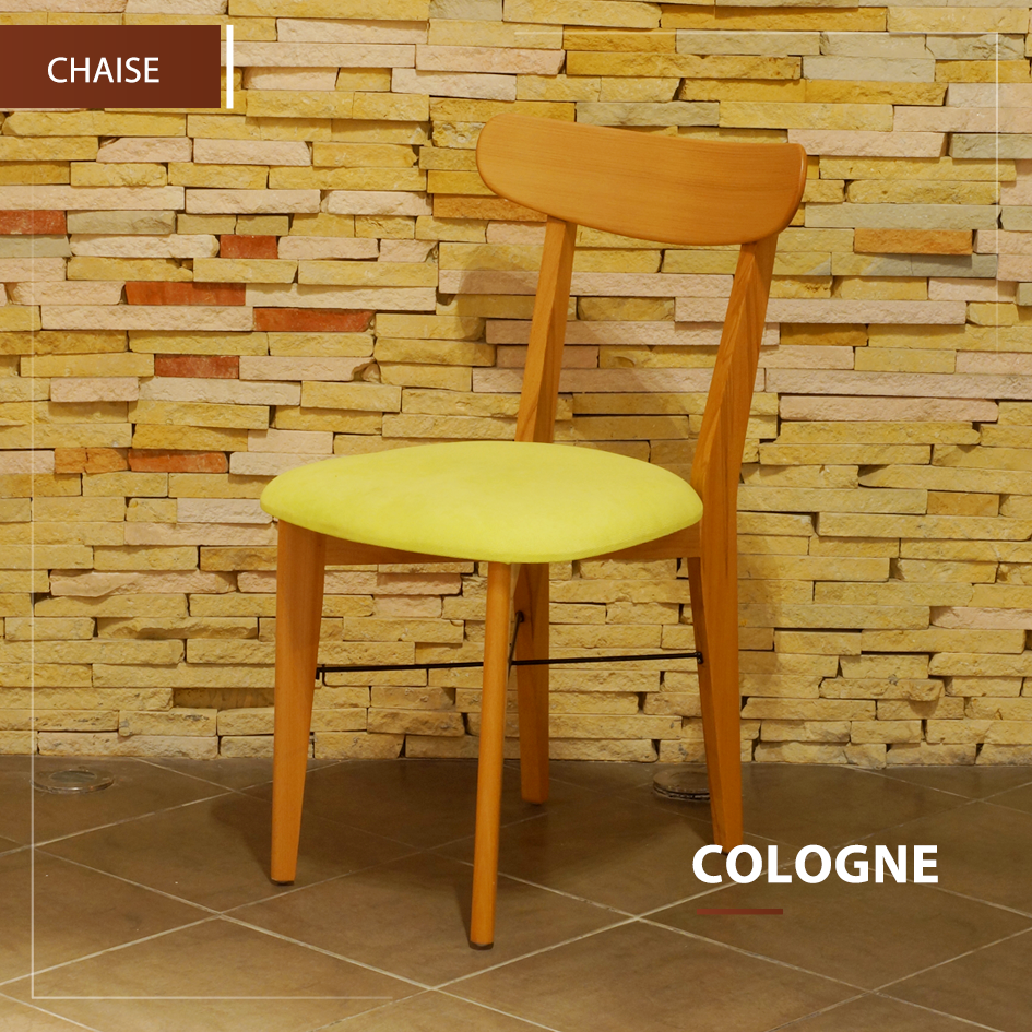 Chaise Cologne