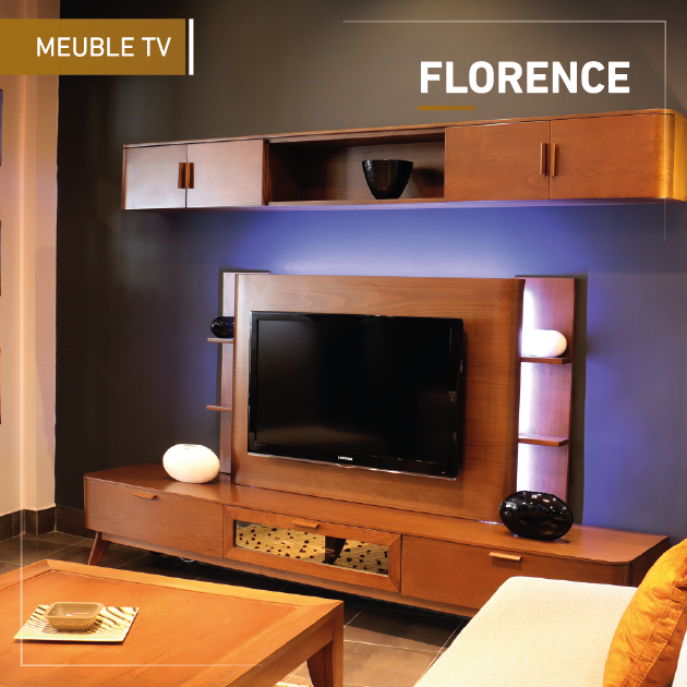Meuble TV Florence