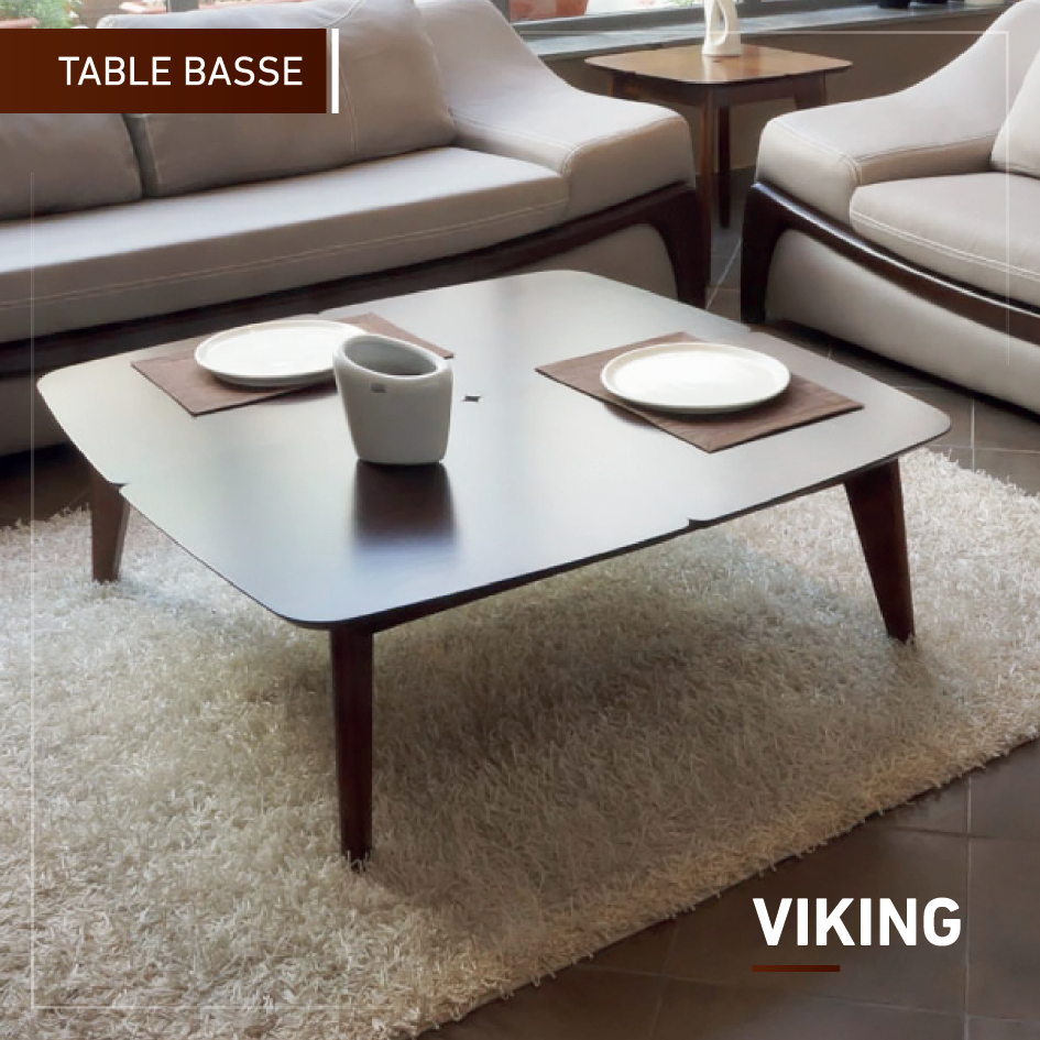 Viking carré